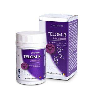 Telom-R Prostata DVR Pharm 120cps