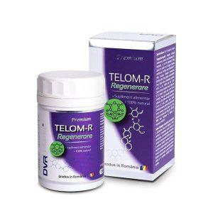 Telom-R Regenerare DVR Pharm 120cps
