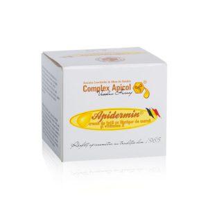Apidermin Crema de fata 50ml