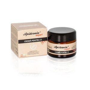 Apidermin Expert Crema de Zi 50ml