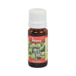 Ulei Esential de Lime Adams 10ml
