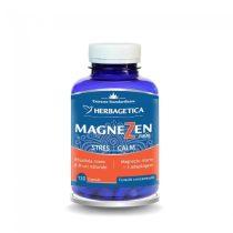 MagneZen Herbagetica 120cps