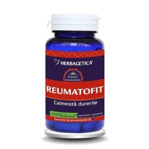 Reumatofit Herbagetica 60cps