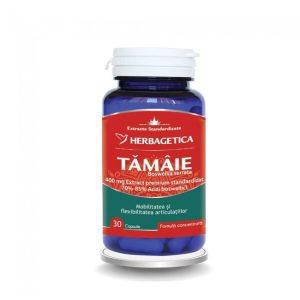 Tamaie Boswellia Serrata Herbagetica 30cps