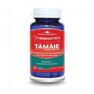 Tamaie Boswellia Serrata Herbagetica 60cps
