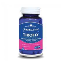 Tirofix Herbagetica 60cps